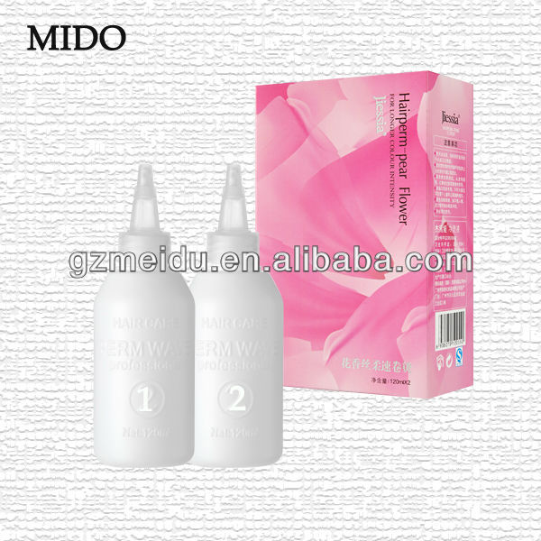 Korea Hair Perm Hair Care Hair Perm Products wholesale