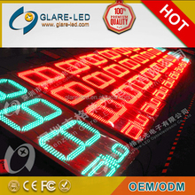 led Gas Price Digital Display