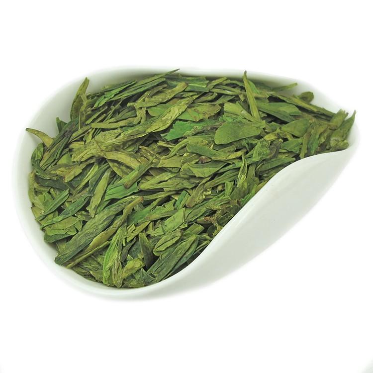 Wholesale China Famous Hangzhou West Lake Dragon Well Lung Ching Green Tea high quality LongJing - 4uTea | 4uTea.com