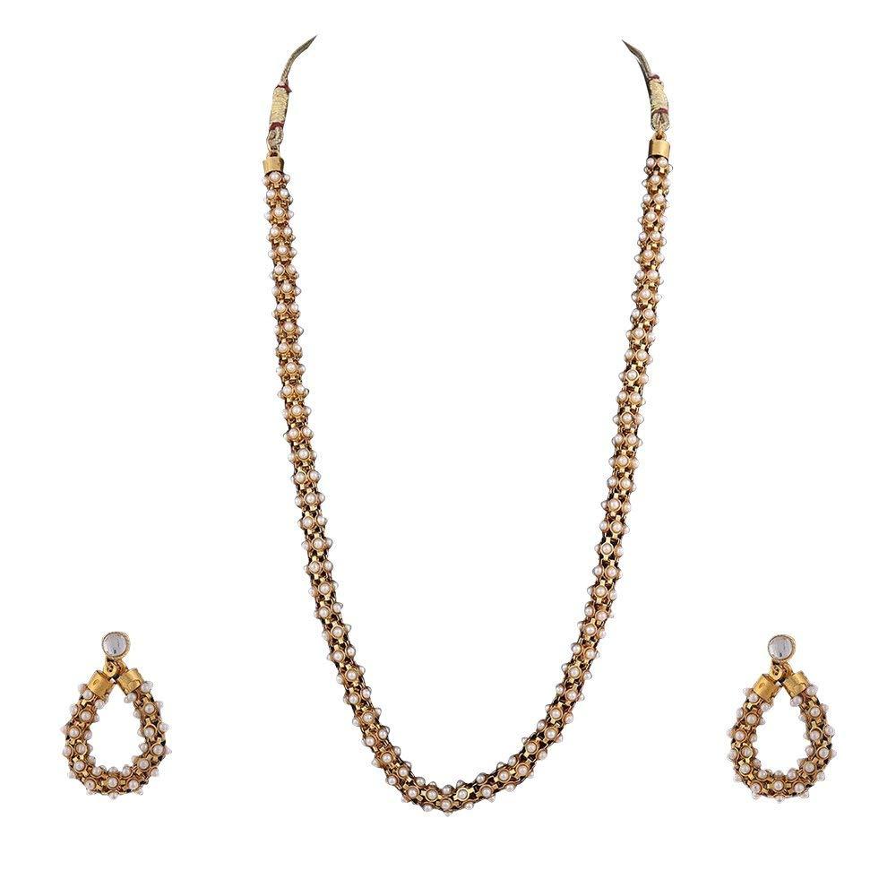 Engagement & Wedding Capable Statement Necklaces Handmade Elegant Designer Choker Kundan Wedding Jewelry Sets Bridal & Wedding Party Jewelry