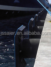 BRAND SUPER CELL TYPE MARINE DOCK RUBBER FENDERS FOR COLLISION PROTECTION