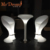 16 Colors Changing LED Garden Furniture Glowing Light Bar Chair