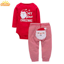 Dropshipping Clothing organic cotton baby toddler clothes carters