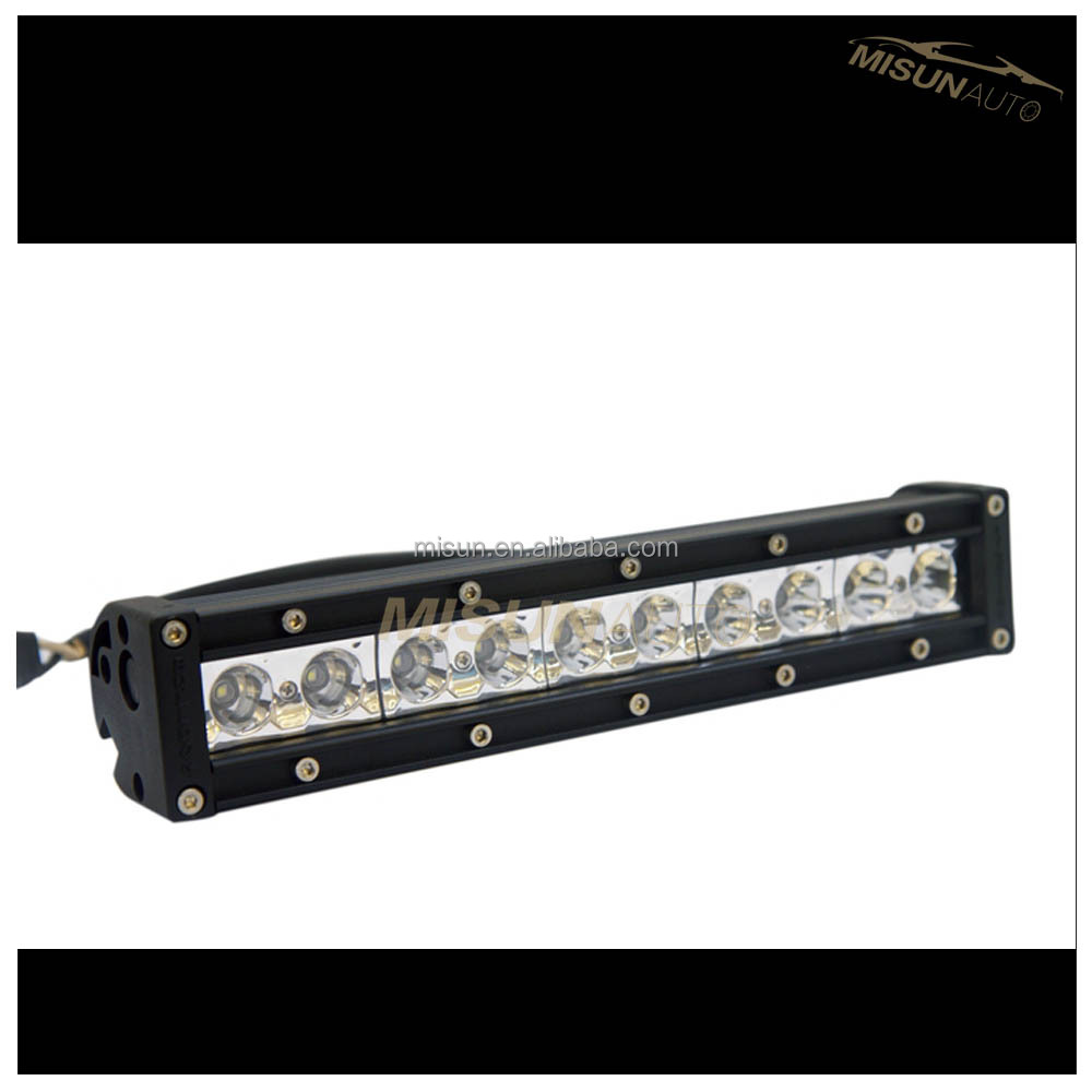 wholesale factory 22inch 33inch 42inch 50inch 52inch straight led light bar