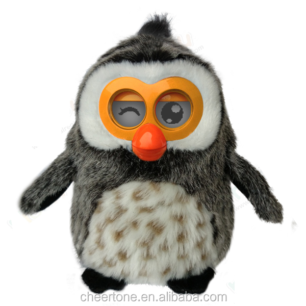 2014 newest intelligent musical plush toys,best gift for children's day and christmas day