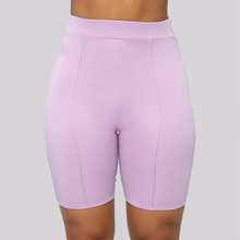 Elastische Taille <span class=keywords><strong>Custom</strong></span> Print Skinny Sport Vrouwen <span class=keywords><strong>Biker</strong></span> <span class=keywords><strong>Shorts</strong></span>