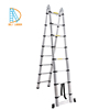 5.0M aluminium wholesale hunting ladder tree stands EN131 SGS CE