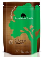 Organic Chlorella Powder - 200g