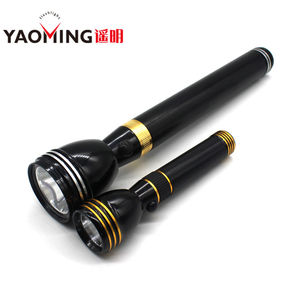 Best long distance high powered zooming YM-8002 1km torch light for emergency
