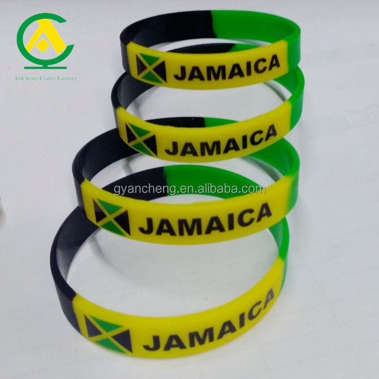 Jamaica Jewelry Bangle Bracelets As Souvenirs Product On Alibaba