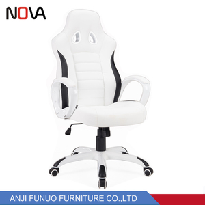 Heated high back king chair office computer chair gaming chair cheap for gamer