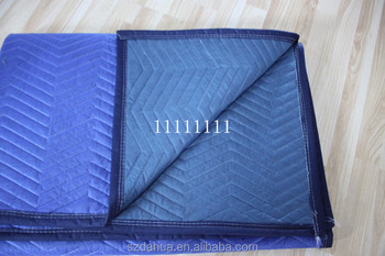 Non Woven Moving Blankets ,High Quality Moving Pads For Sale