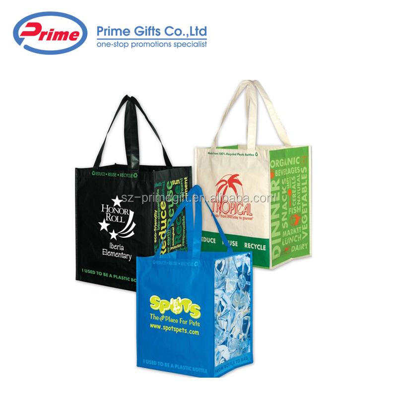 High Quality Low Price Non Woven PP Bag for Shopping