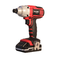 "N in ONE 18v 1/4"" Hex cordless torque battery screwdriver"