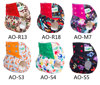 Baby Night AIO Cloth Diaper Reusable Diapers wholesaler All In One Size with Pocket