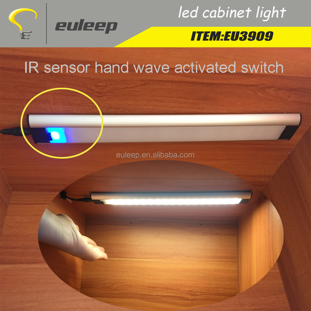 info for 49e97 68c46 Led Cabinet Light With Ir Sensor Switch,Dimmable Under Cabinet Led Light -  Buy Dimmable Led Under Cabinet Lights,Led Cabinet Light With Ir Sensor ...