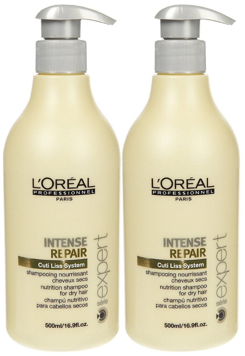 Cheap Loreal Intense Repair Shampoo Find Fall Get Quotations Professional Serie Expert 169 Oz