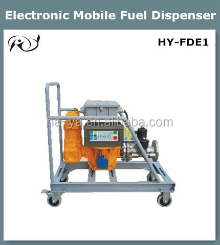 2016 Fuel Dispenser/petrol Station Equipment/price For Fuel ...