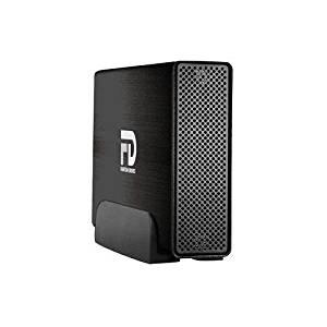 Micronet GF3B5000U Fantom Drives Gforce/3 5 TB External Hard Drive - USB 3.0 - Black
