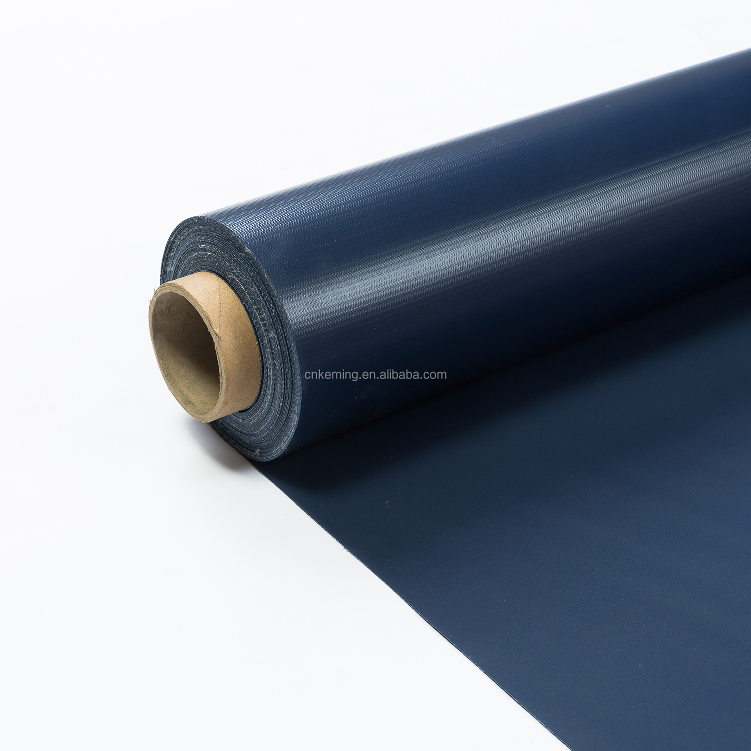 heavy duty waterproof pvc coated truck cover tarpaulin fabric roll