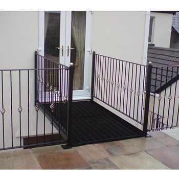 modern balcony wrought iron window grill design balcony railing designs for safety buy. Black Bedroom Furniture Sets. Home Design Ideas