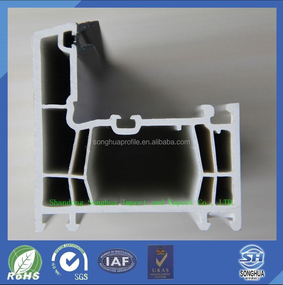 Finden Sie Hohe Qualität Pvc Fensterprofil Preis Hersteller und Pvc ...