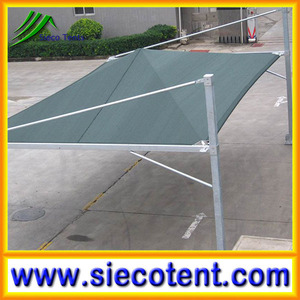 2015 new style outdoor foldable car shelter