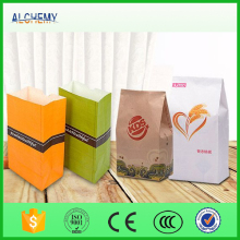 competive price paper bag making machine for commercial
