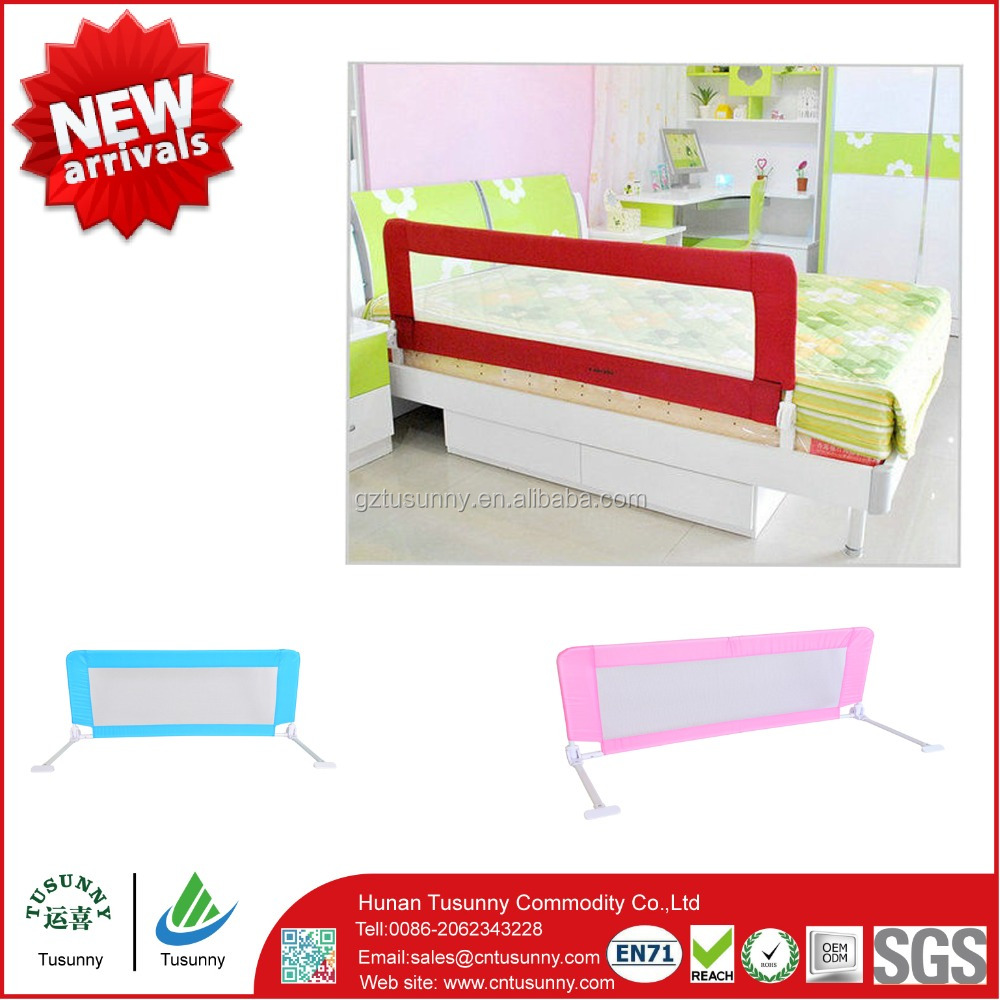 kid bed guard rails baby fence bed guard for child
