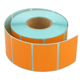 Plain Direct Thermal Label Rolls color stickers
