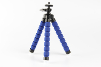 Amazon Best Mini Flexible Mobile Phone Camera Tripod