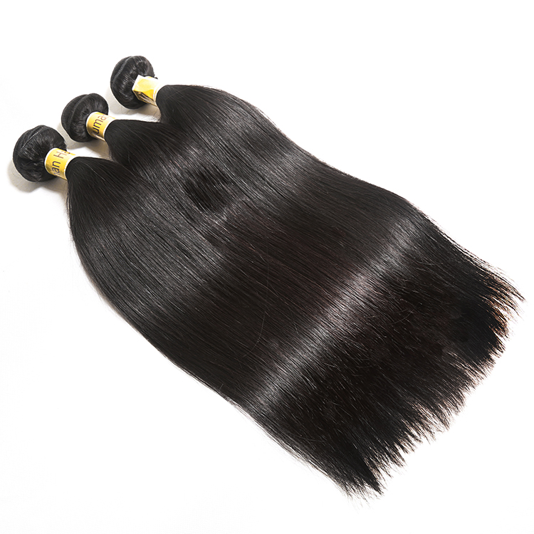 Alimina silky straight hair extension brazilian <strong>human</strong>, best manufacture hair extension, wholesale the best hair vendors