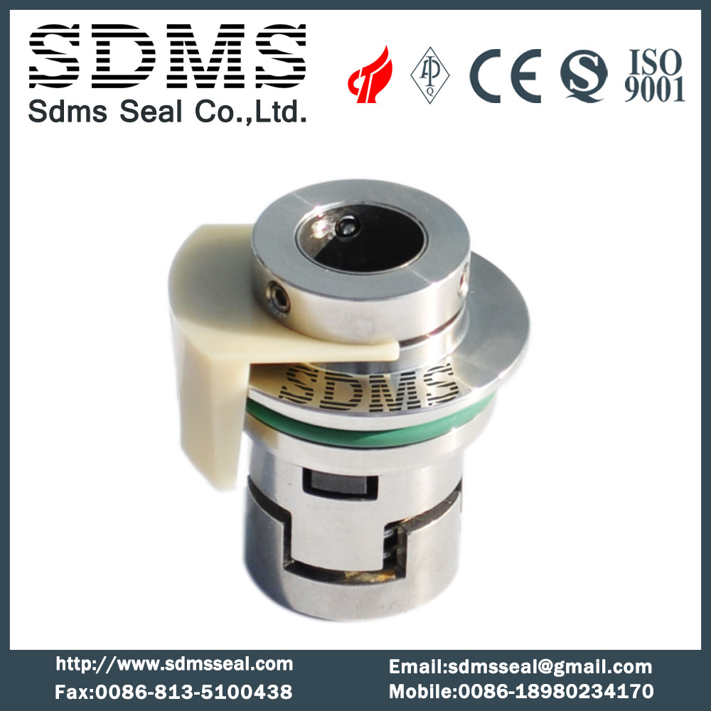 manufacturer industrial mechanical seal CR-22 for centrifugal submersible sewage pump