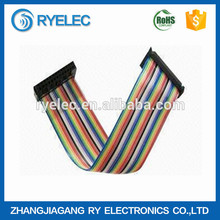 30Pin IDC Connector Ribbon Cable