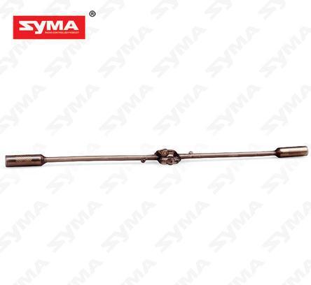 50PCS Syma F3 F 3 Original F3-05 Balance Bar Flybar 2.4G 4CH Fregata R/C