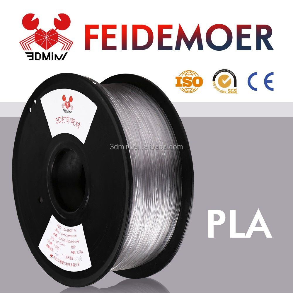 Factory Price 3d Printer Pen Filament ABS PLA 1.75mm 3 mm Filament for 3d Printer