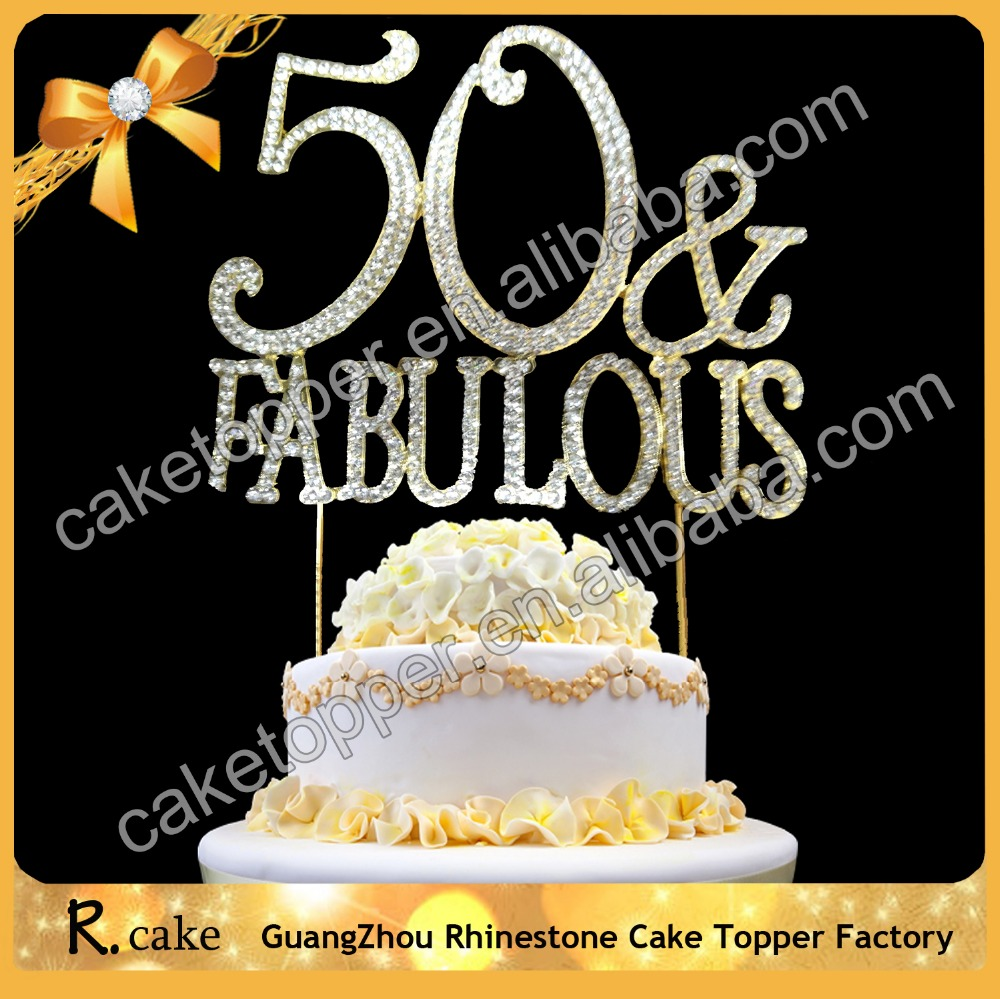 50fabulous Cake Topper 50fabulous Cake Topper Suppliers and