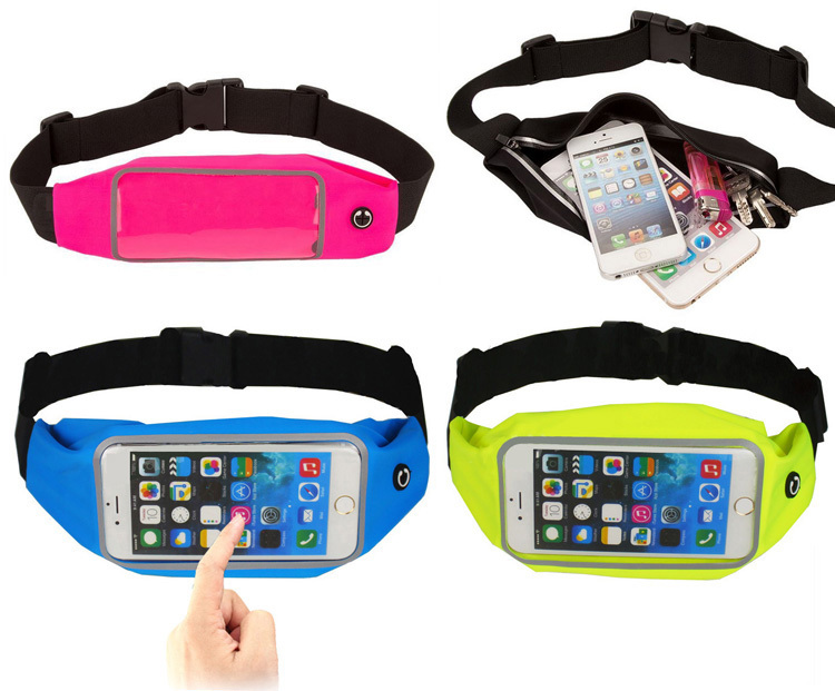 Waterproof Running Case For Iphone