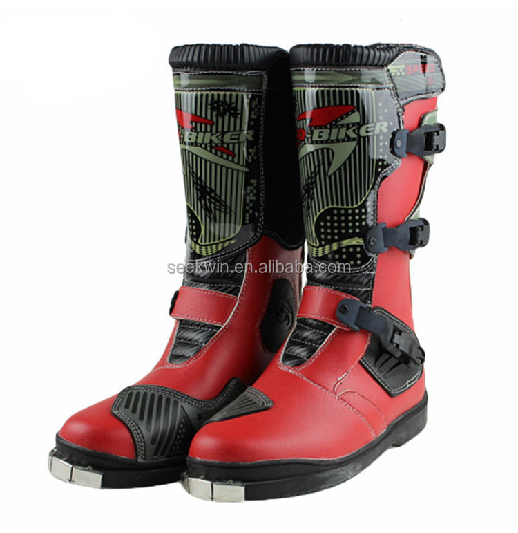 Wholesale Motocross Boots Gear Moto Boot Motorcycle Wholesale ...