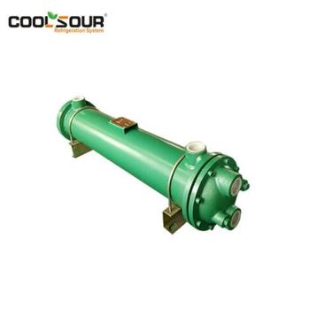 RESOUR Shell And Tube Water Cooled Condenser