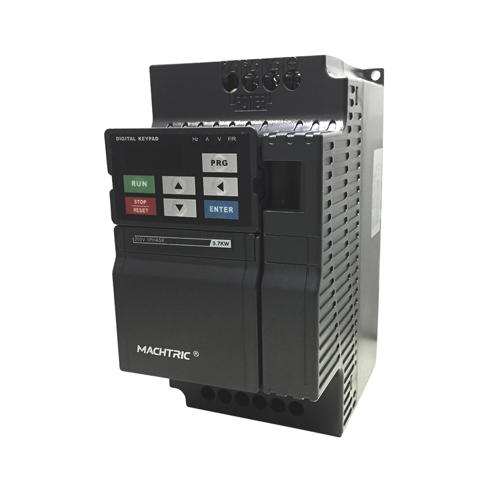2017 hot sale inverter for solar pump with Different size