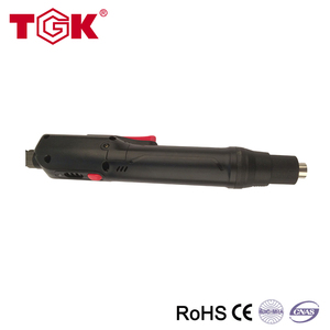 TGK 220V Brushless Mobile Phone Repair Electric Screwdrivers EL818 18KG with No Load Speed 300-1400rpm