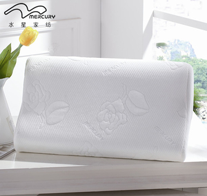 New design memory foam pillow