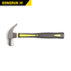 High quality OEM size handle bulk estwing framing American type mini carpenter straight claw hammer
