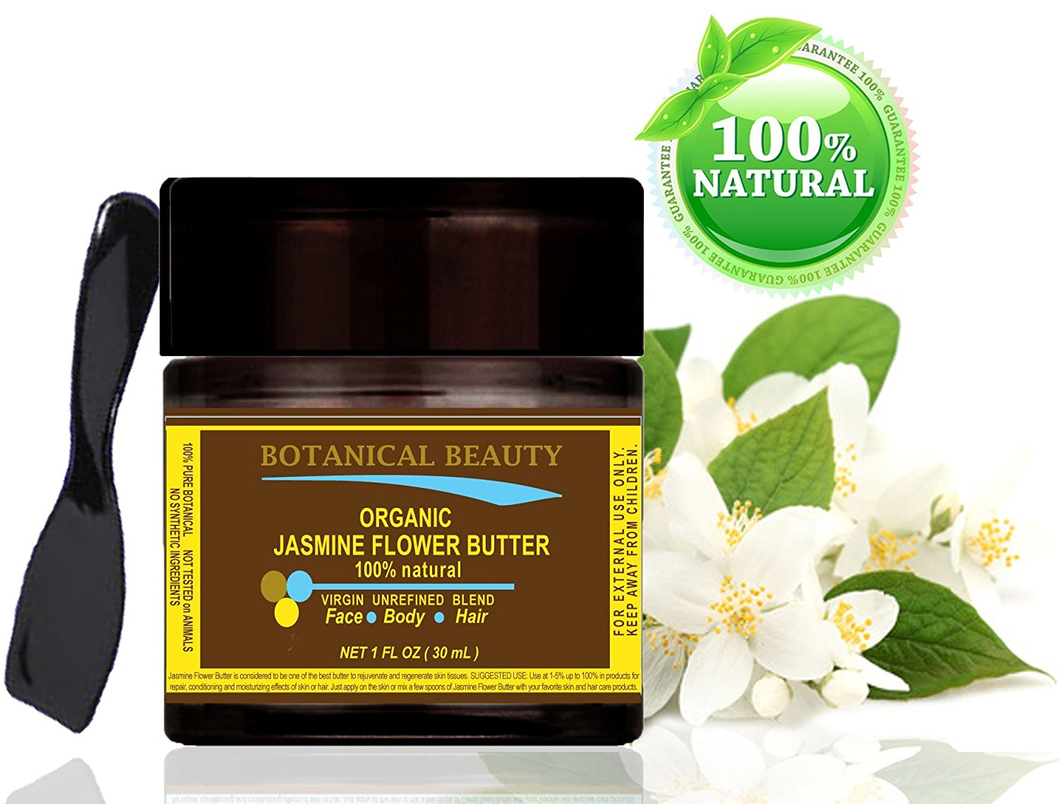 Cheap plant jasmine flower find plant jasmine flower deals on line get quotations jasmine flower butter organic 100 natural 100 pure botanicals virgin unrefined izmirmasajfo