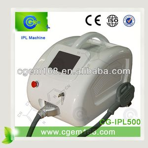 IPL skin Photorejuvenation Treatment System