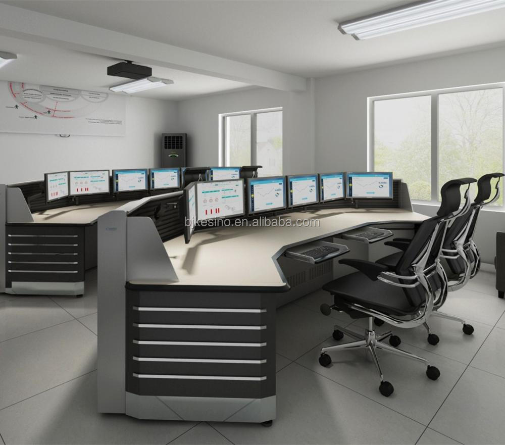 Control Room Furniture Property console for control room, console for control room suppliers and