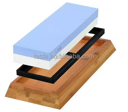 High quality abrasive oil stone sharpening stone for Germany market