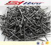 JinZhou BaiYi Factory Large Nails Concrete Common Steel Nail