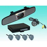 Car Parking Sensor (cps-005) - Buy Car Parking Sensor,Car Parking ...